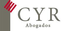 CYR Abogados en Marbella Logo